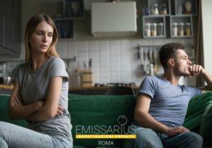 Separazione coniugi